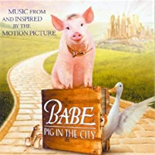 Best babe pig in the city music Reviews