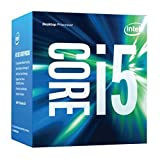 Intel Core i5 6500 3.20 GHz Quad Core Skylake Desktop Processor, Socket LGA 1151, 6MB Cache