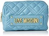 Love Moschino Ss21 - Bolso de mano para mujer, colección Primavera Verano 2021, Normal Size: Normal