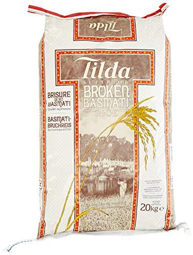 Tilda Reis Basmati Bruch, 1er Pack (1 x 20 kg)