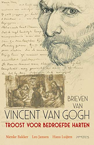 Brieven van Vincent Van Gogh: troost voor bedroefde harten