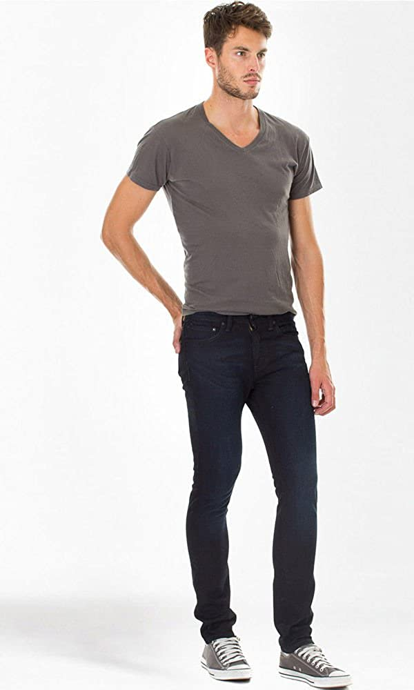 Levi's 510 Skinny Fit Jeans Homme Dark Blue 0393