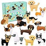 CiyvoLyeen Puppy Craft Kit Kids DIY...