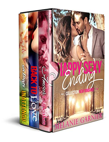 Happy Sexy Ending: Collection New Romance