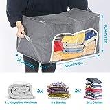 Zoom IMG-2 janolia borsa di stoccaggio grande