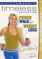 Timeless Collection: Power Walk for Weight Loss [DVD] [Import]