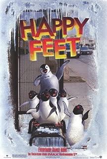 Happy Feet POSTER Movie (27 x 40 Inches - 69cm x 102cm) (2006) (Style C)