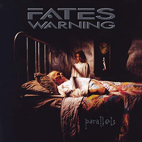 Fates Warning: Parallels (Digi+Bonus) (Audio CD (Limited Edition))