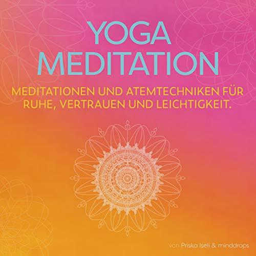 Yoga Meditation Titelbild