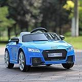 Audi Ride On Toys
