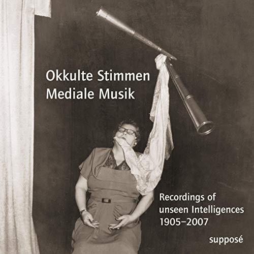 Okkulte Stimmen - Mediale Musik Titelbild