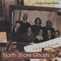 North Shore Ghosts