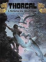Thorgal - Tome 37 - L'Ermite de Skellingar d'Yann