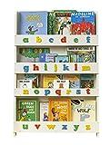 Tidy Books Kids Bookshelf with...