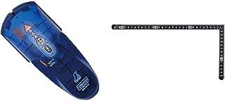シンワ測定(Shinwa Sokutei) 下地センサー Super スーパー 78576 & サンデーカーペンター 15×30 12416【セット買い】