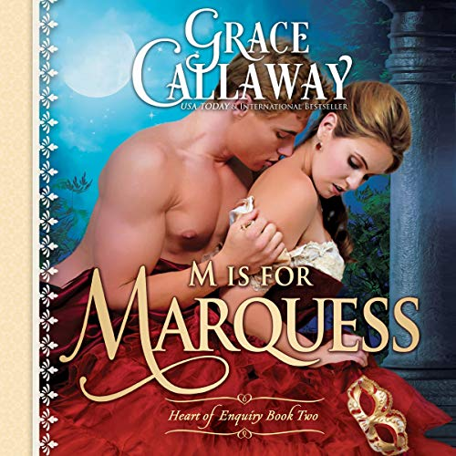 M Is for Marquess cover art