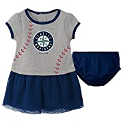 Officially Licensed Product Screen Printed Team Graphics Material: 100% Cotton - Machine Washable - Tagless Collar Button and loop closure on back of collar Fits: Toddler 2T - 4T