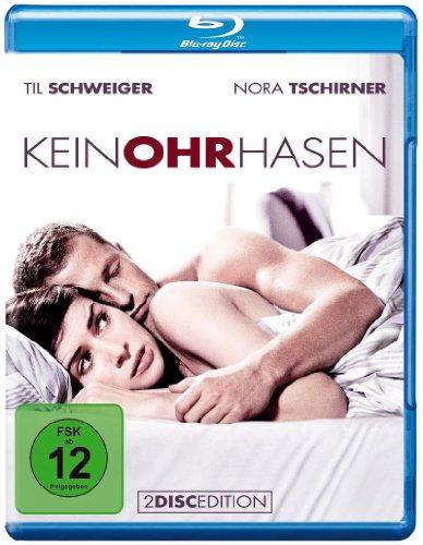 Keinohrhasen (2 Blu-ray Disc + 1 DVD) [Blu-ray]