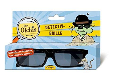 Die Olchis Detektiv-Brille