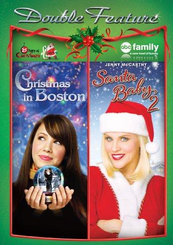 Christmas in Boston/Santa Baby 2