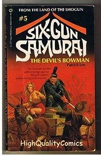 six gun samurai