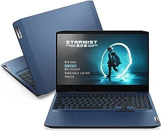 "Notebook IdeaPad Gaming 3i, Intel Core i5-10300H, 8GB RAM, 256GB SSD, Placa Dedicada GTX 1650 4GB, Windows 10, 15.6"" Full ..."