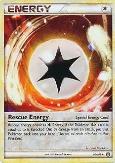 Pokemon - Rescue Energy (90/102) - HS Triumphant