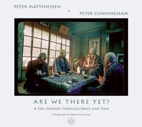Image of Are We There Yet?: A Zen Journey Through Space and Time