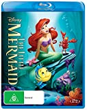 The Little Mermaid [All Region Import - Australia]