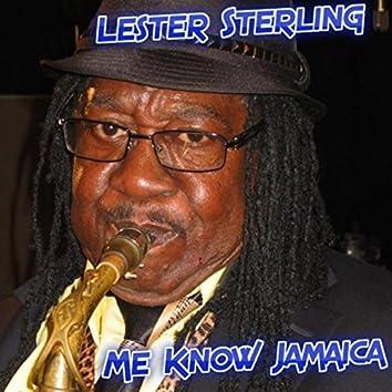 Me Know Jamaica