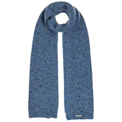 Seeberger Dana Strickschal Damenschal Winterschal Schal (One Size - blau)