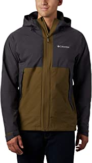 Men's Evolution Valley Jacket