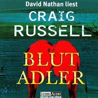 Blutadler  cover art