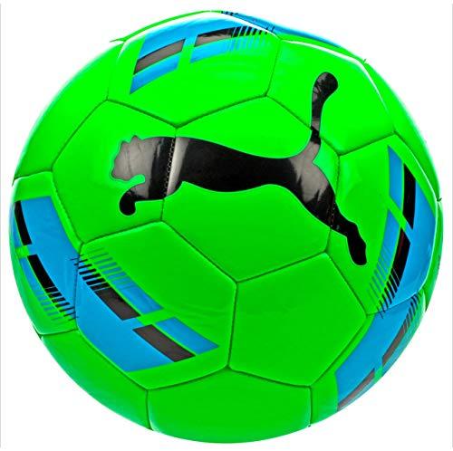 Puma Shock Mini Soccer Ball Size 1 (Fluo Green-PUMA...