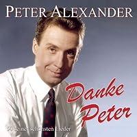 DANKE PETER-50 SEINER