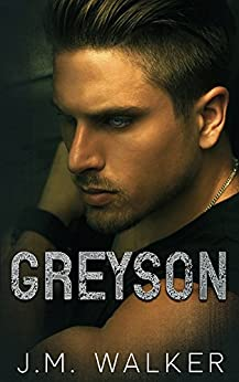 Greyson (Hell's Harlem Book 1) by [J.M. Walker]