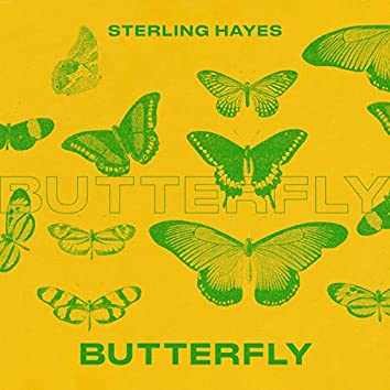 Butterfly (feat. Space Buddha)