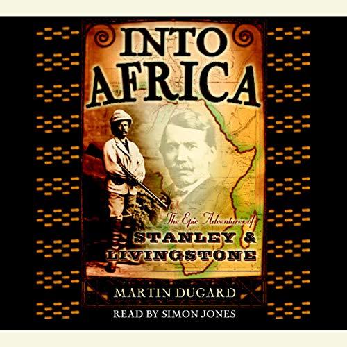 Into Africa Titelbild