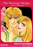 The Marriage Merger: Harlequin comics (English Edition)