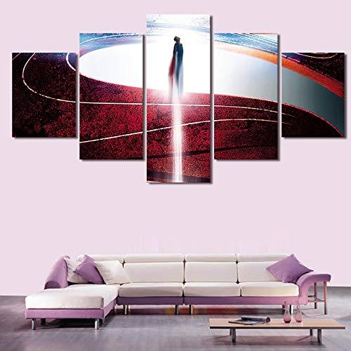 WLYUE-Bilder 150x80 cm/59.1