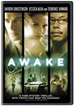 Awake [Import]