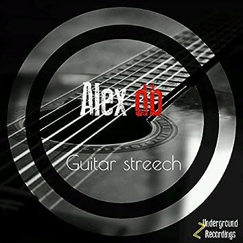 Guitar Streech