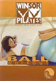 Best winsor pilates ball workout Reviews