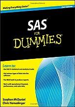 sas for dummies book