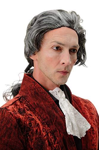 obtener pelucas vampiro por internet
