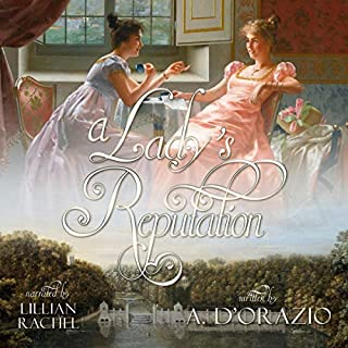 A Lady's Reputation cover art