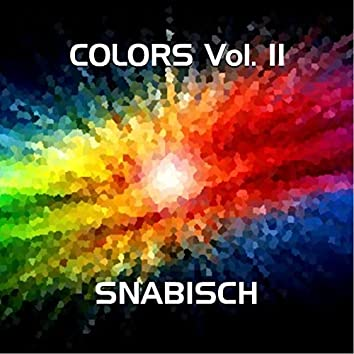 COLORS VOLUME II (Royalty Free)