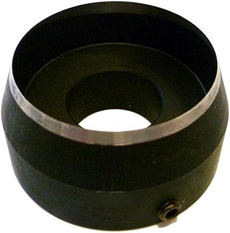 rund 18er // 20 mm f/ür Federschlagpresse Schneidemesser GETMORE Parts Kreiscutter