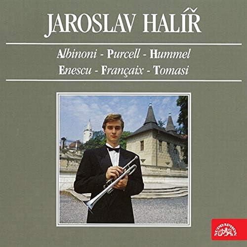 Jaroslav Halíř