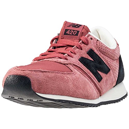New Balance Woman Sneaker 420 Rosa